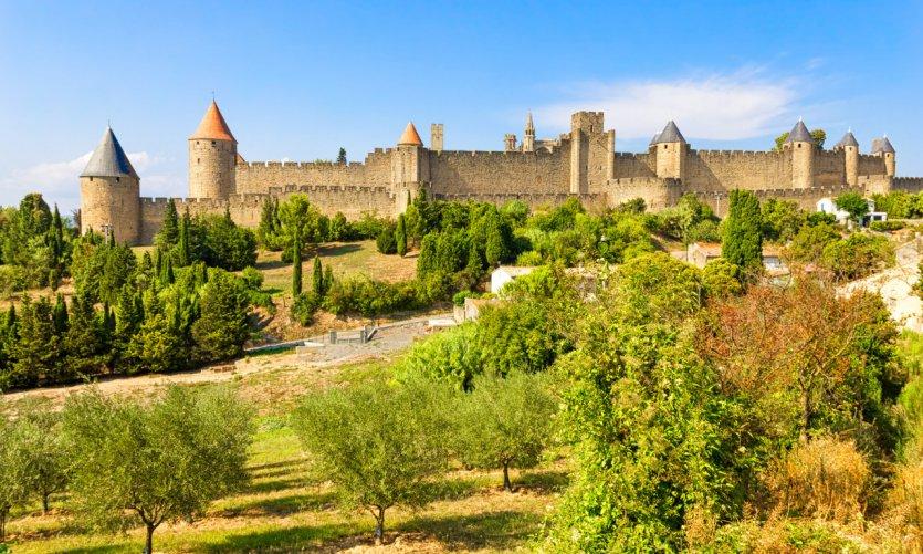 Carcassonne guide actualit adresses avis petit fut - Restaurant le jardin en ville carcassonne ...