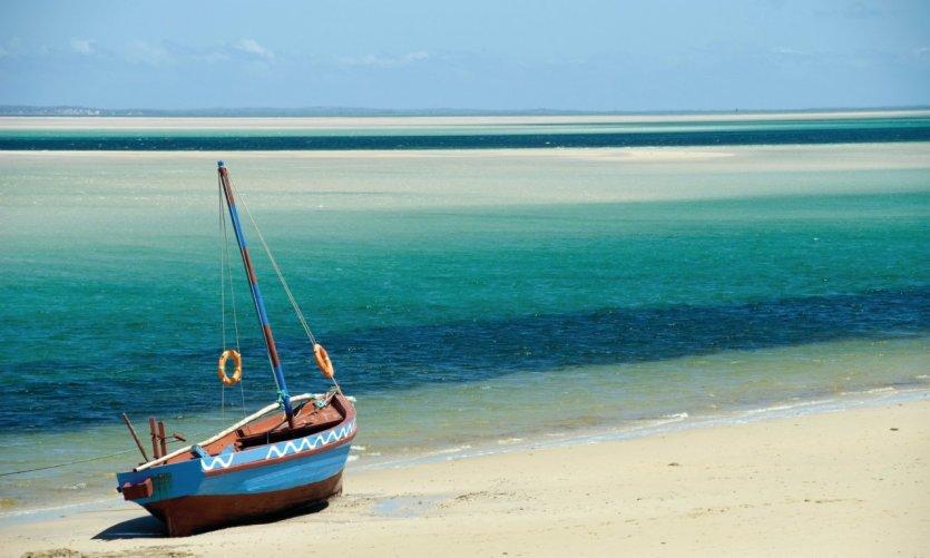 Maputo et les essentiels de la côte Sud