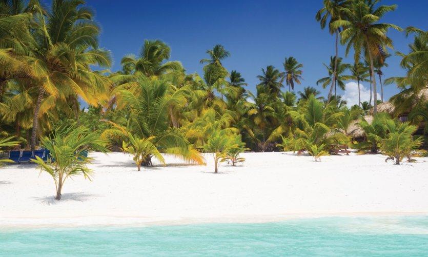 La République dominicaine, entre mers et montagnes