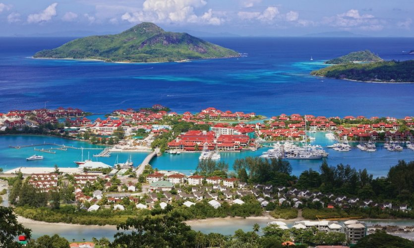 Seychelles guide touristique petit fut - Office de tourisme islande ...