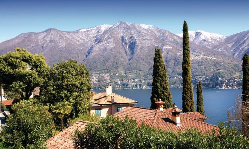 <p>Lake Como.</p>