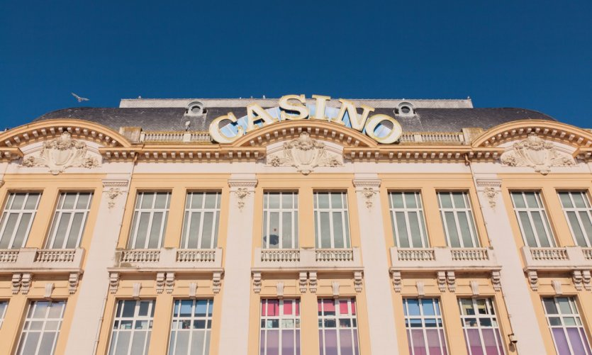 Casino de Trouville