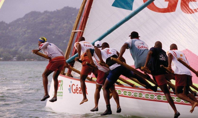 Martinica para atletas