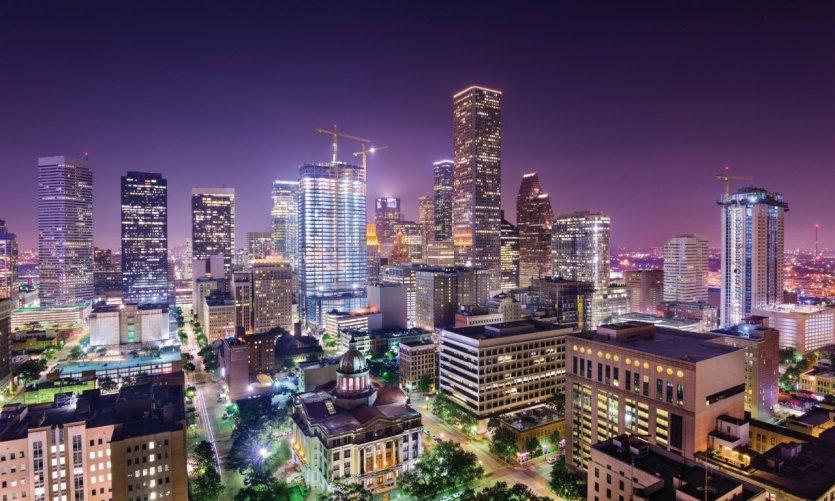 Art et architecture au Texas