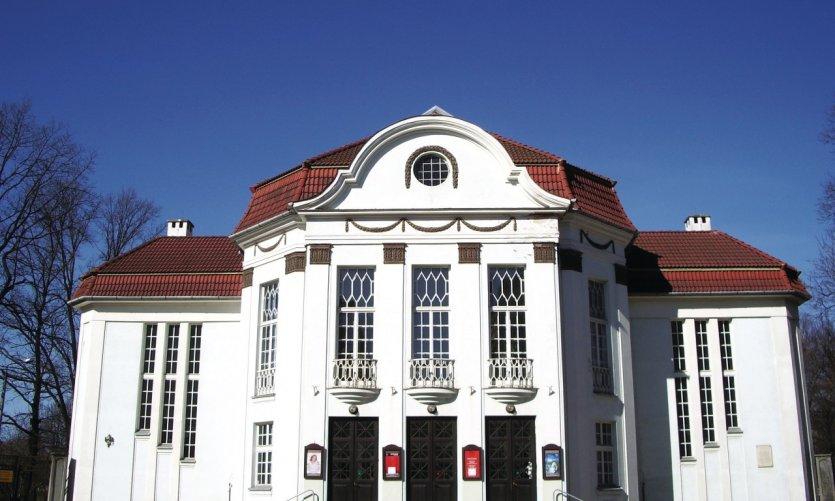 Théâtre Vanemuine.
