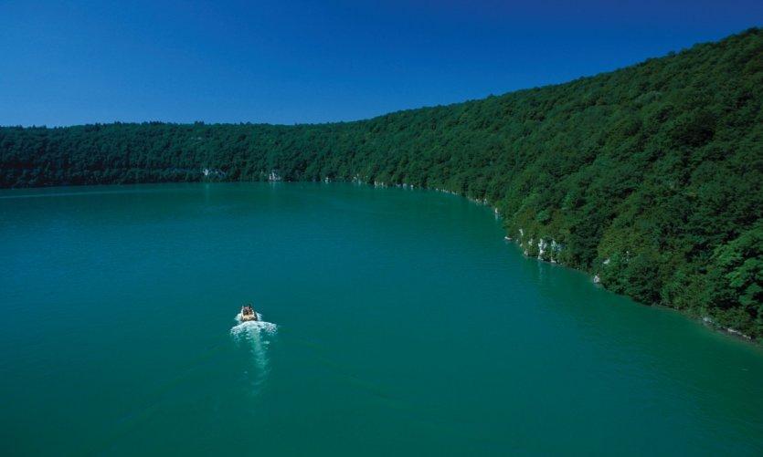 Lac jurassien