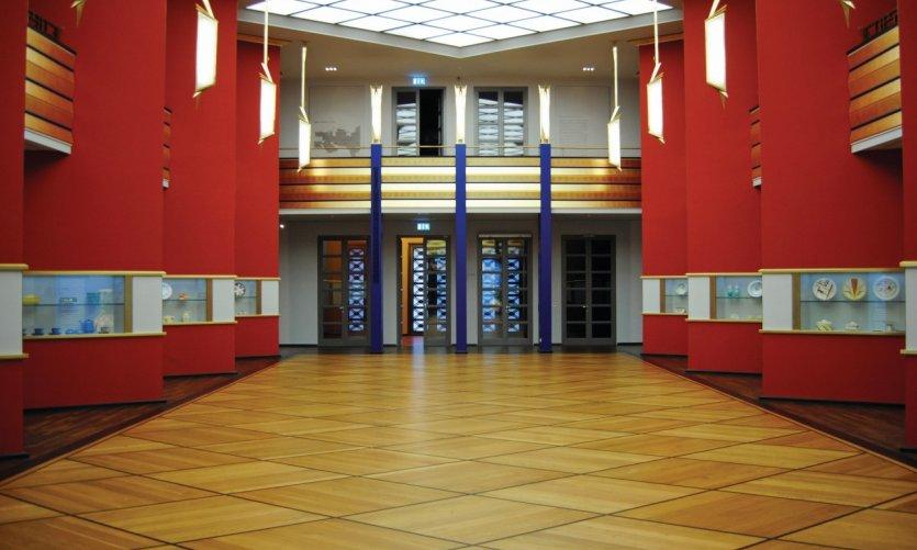 Grassi Museum.