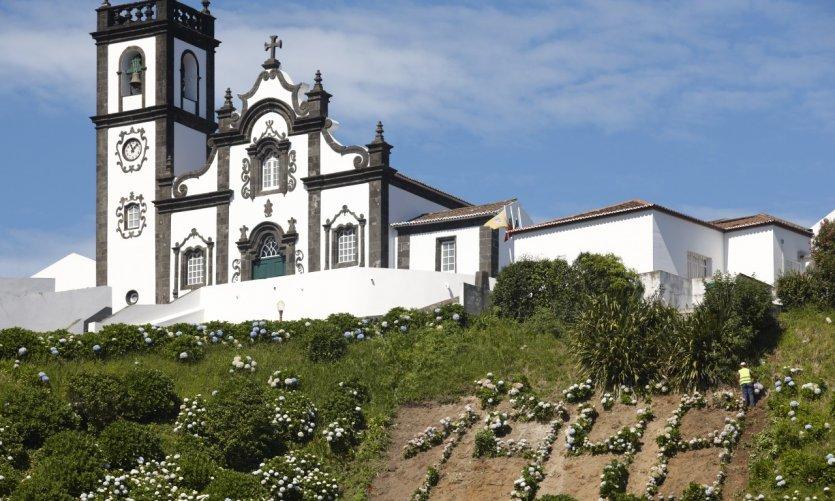 Porto Formoso.