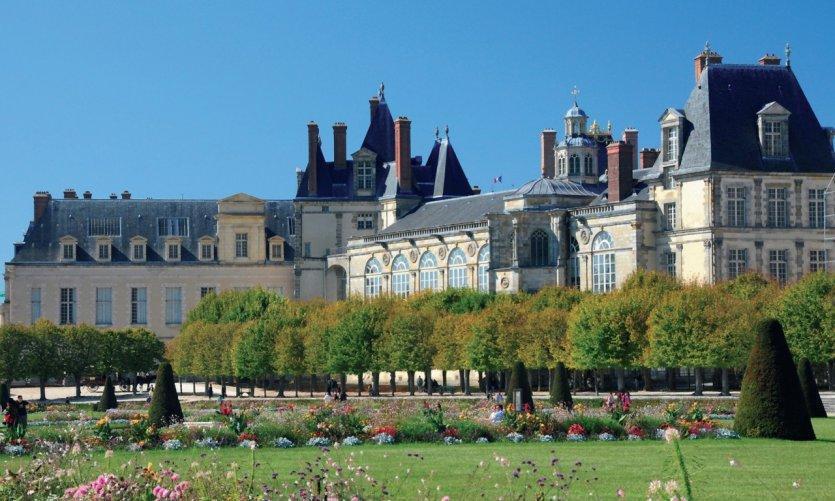PARIS ÎLE DE FRANCE