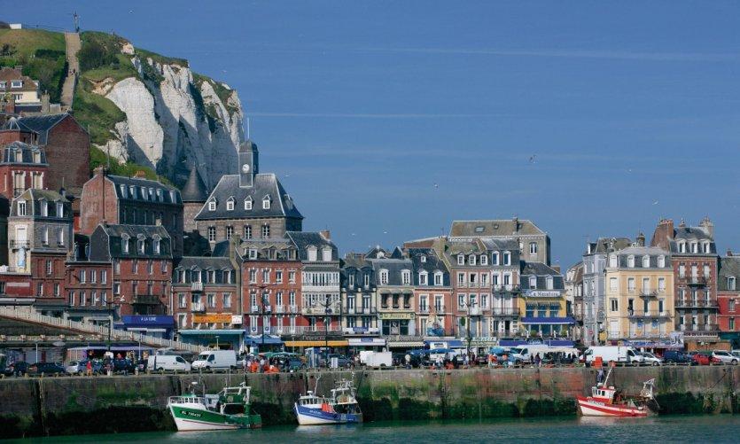 Le tr port guide actualit adresses avis petit fut - Office du tourisme du treport ...