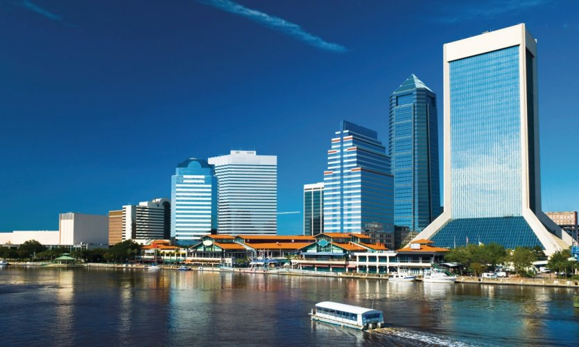 Jacksonville.