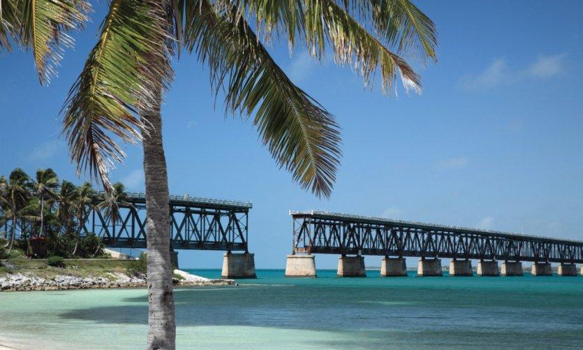 Actividades náuticas y ocio en los Keys