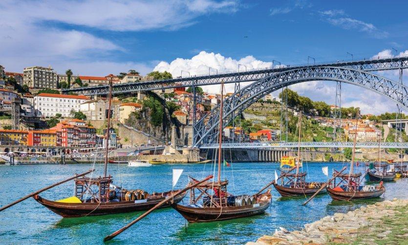 Oporto y el Norte