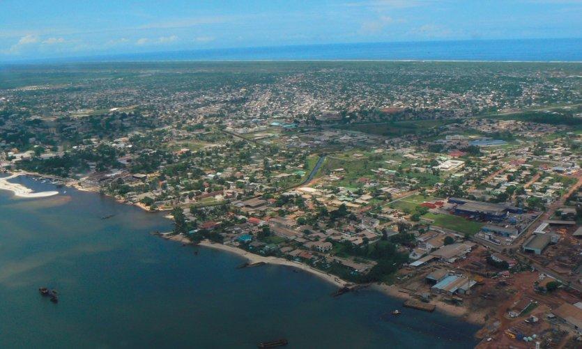 Port Gentil Guide Actualit 233 Adresses Avis Petit Fut 233