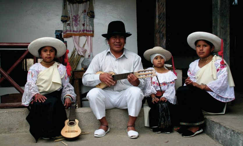 Atractivos turísticos imperdibles de Ecuador