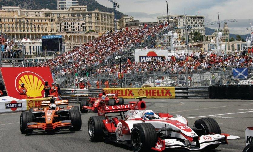 Grand-Prix de Monte-Carlo