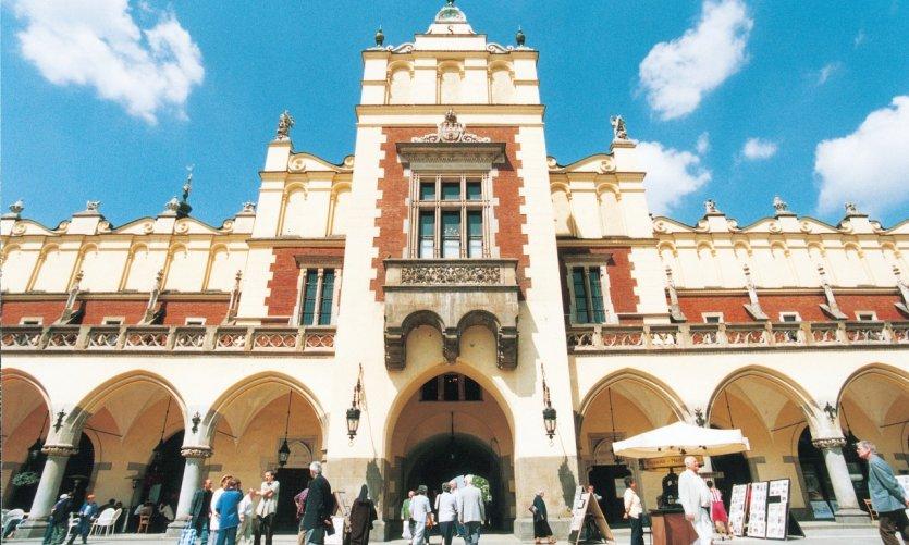 Krakow in 5 days