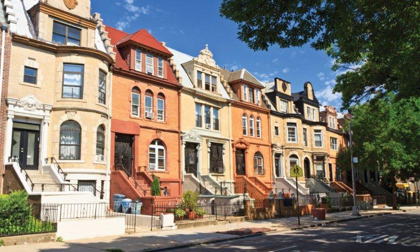 Architecture de Brooklyn.