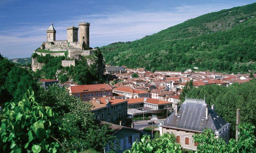 ariege tourisme - Photo