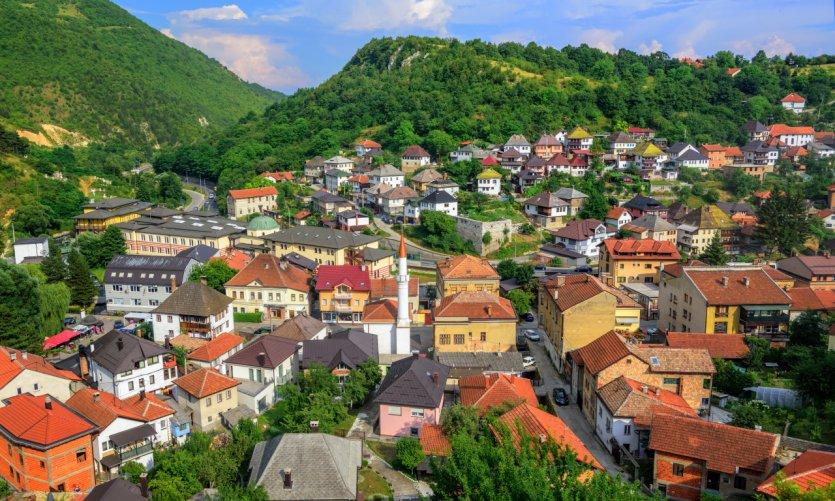 Travnik.