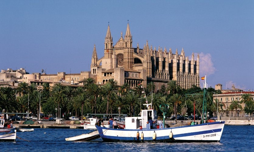 Mallorca and its wonders