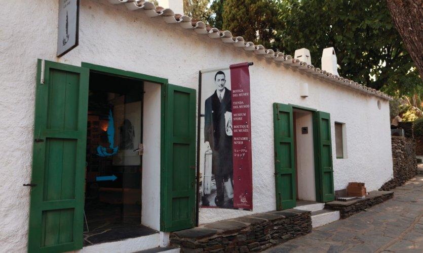Maison-Musée Salvador Dalí.