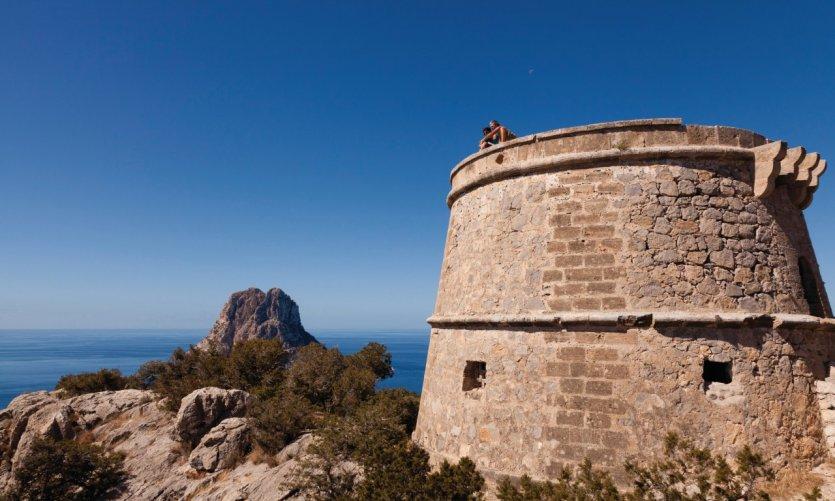 Descubrimiento de una Ibiza insospechada