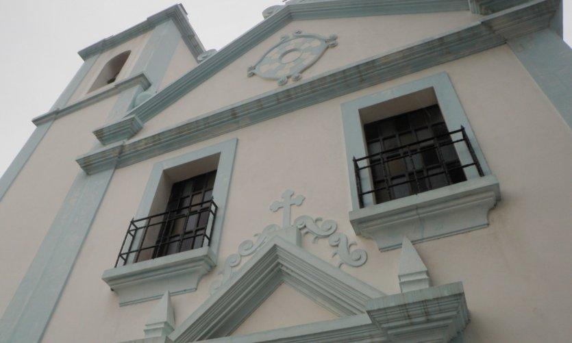 <p>Eglise de Nossa Senhora do Cabo.</p>