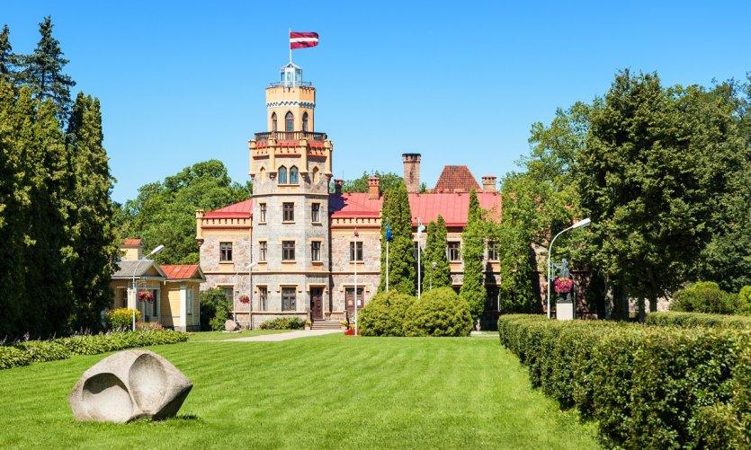 Descubrimiento de Letonia en diez días