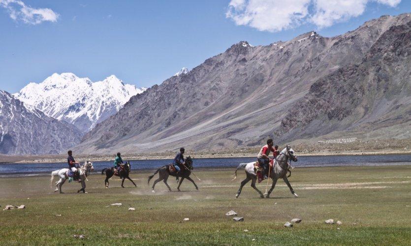 <p>Shandur Top à Chitral.</p>