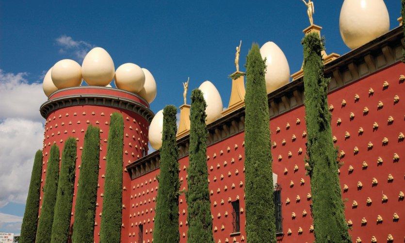 Museu Dali.