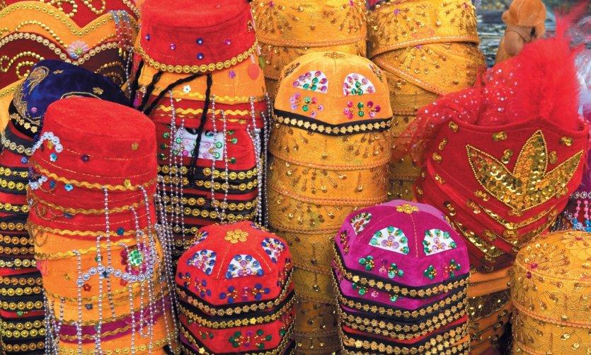 Souvenirs orientalistes.