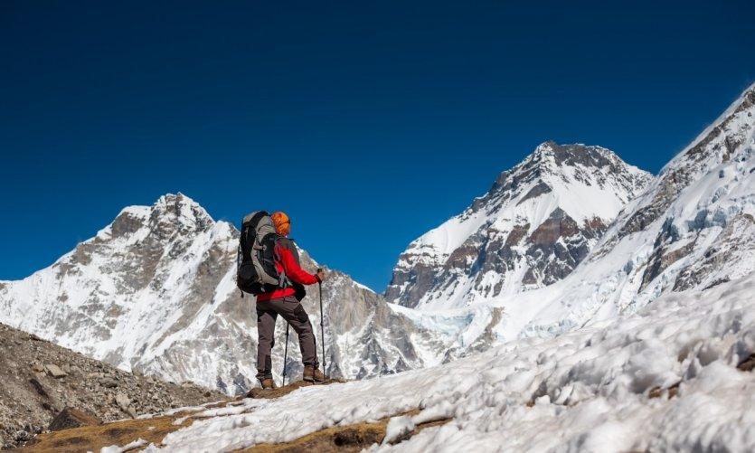 Nepal y el valle de Kathmandú en una semana