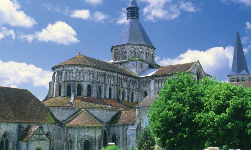 Chevet de Notre-Dame