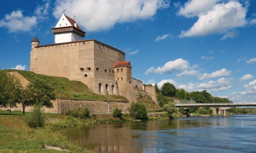 Château de Narva.