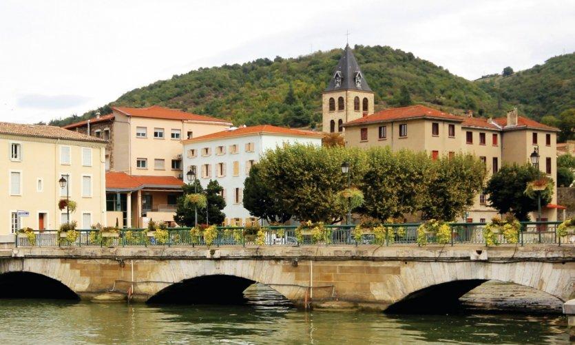 Hotel Saint Vallier Drome