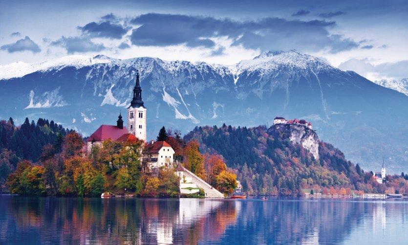 images slovenie - Image