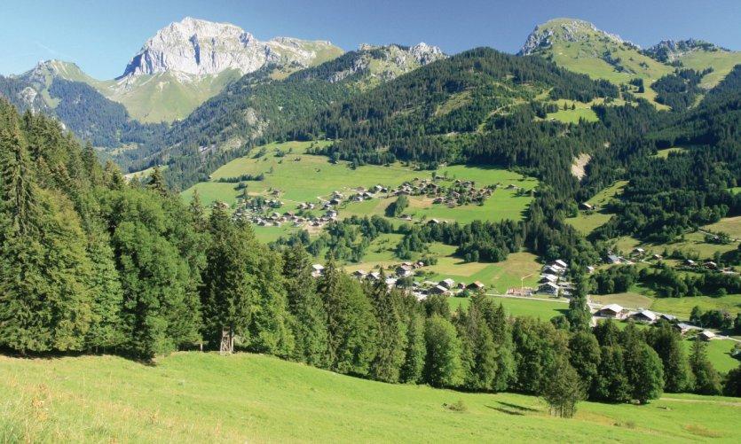 Haute savoie guide touristique petit fut - Office du tourisme les contamines montjoie 74 ...