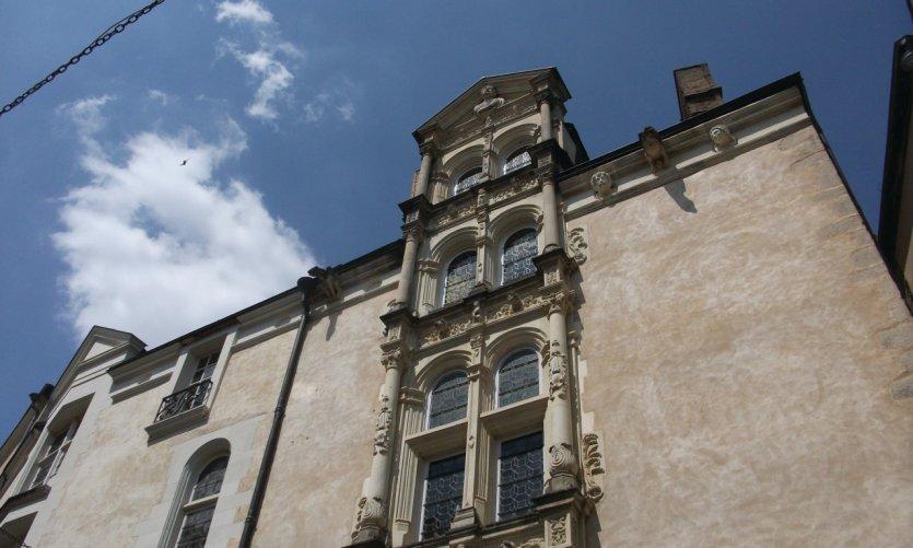 La Maison du Grand Veneur