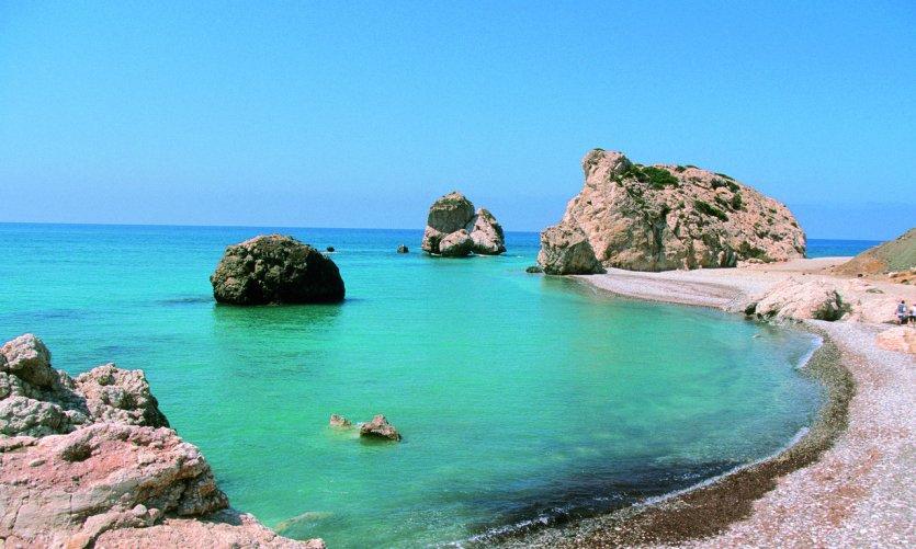 Tour des plages de Chypre