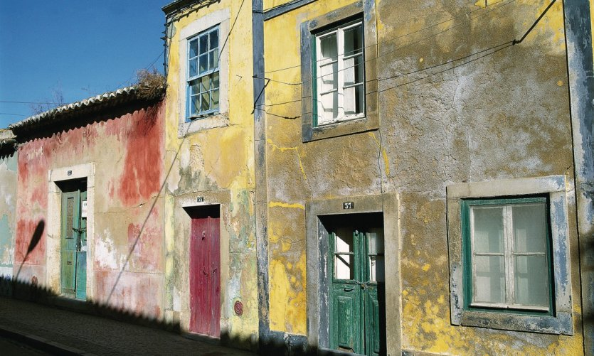 Rue de Faro.