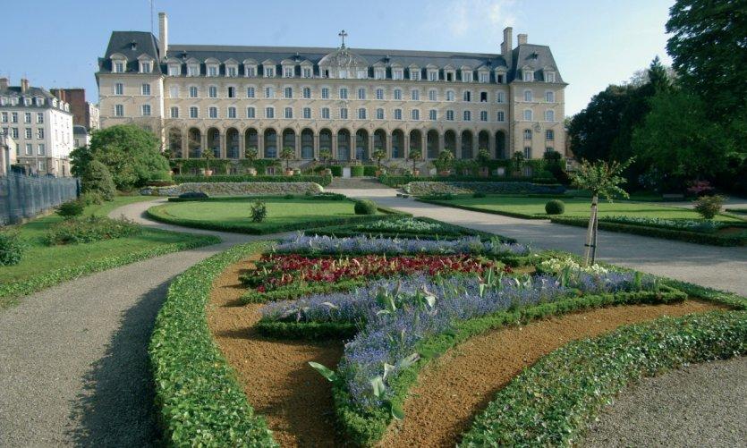 Le Palais Saint-Georges