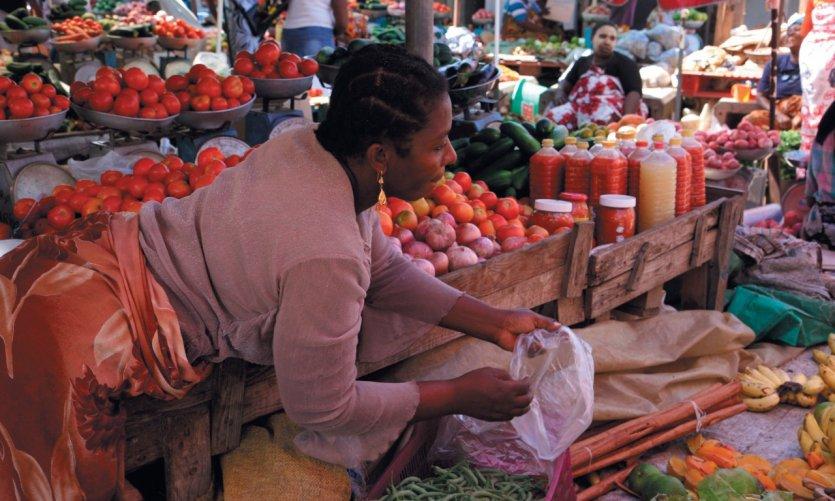 Richesses de Mayotte