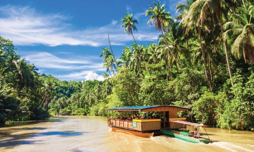 Les Philippines pour les aventuriers
