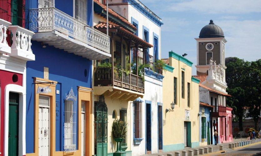 Puerto Cabello.