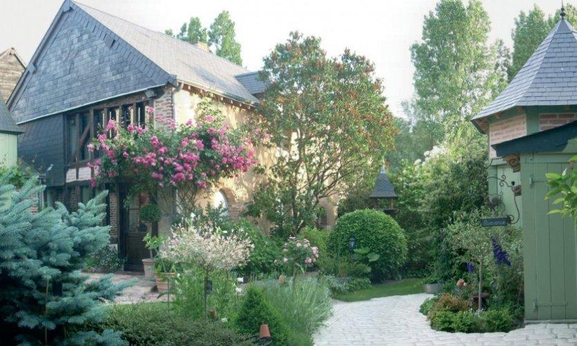 Aubigny sur n re guide actualit adresses avis - Restaurant le jardin gourmand bourges ...