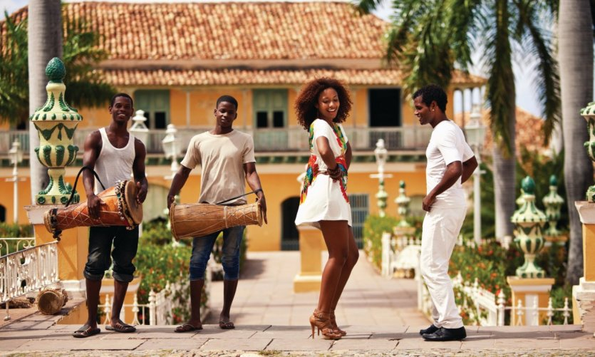 Immersion in Cuban land from Havana to Santiago