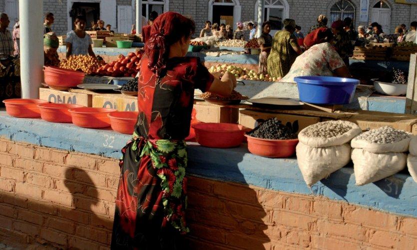Bazar Bazaar.