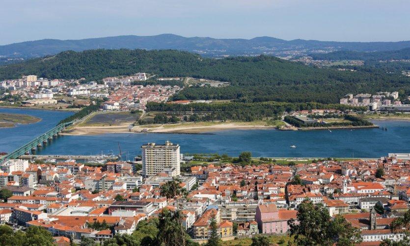 <p>Viana do Castelo.</p>