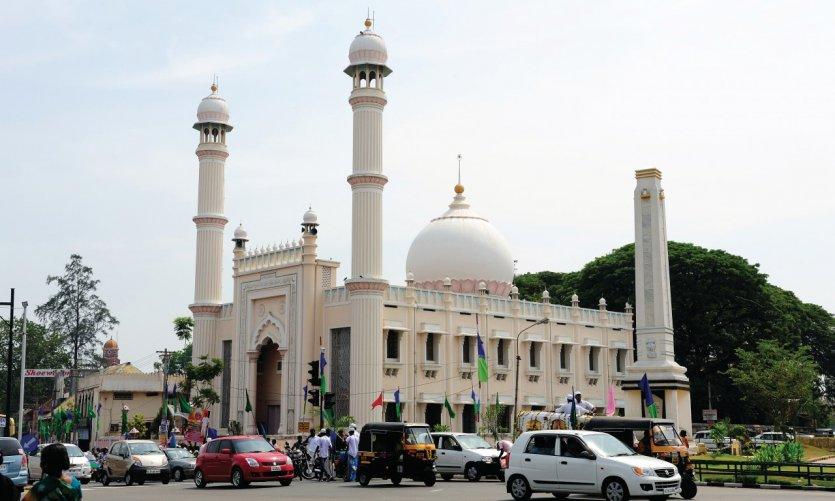 <p>Mosque</p>